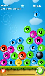 Word Drop : Word Puzzle Game - screenshot thumbnail