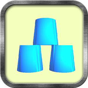 Cup Stacking Game – Full Speed for PC and MAC