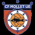 CF Mollet UE icon
