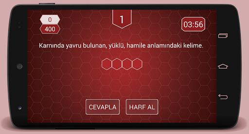 Kelime Oyunu 2.7 screenshots 2