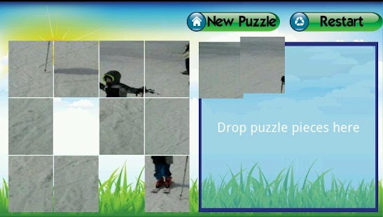 Puzzle Me- screenshot thumbnail