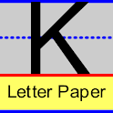 Letter Paper icon