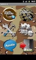 Screenshot of BallisticA