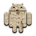 Wooden (icon theme)