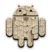 Wooden - Icon Pack