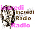 Incredi Radio icon