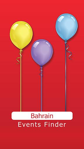 Bahrain Event Finder