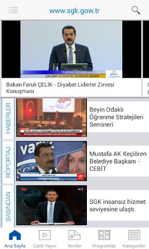 SGK TV