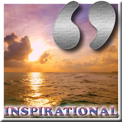 Inspirational Picture Quotes LOGO-APP點子