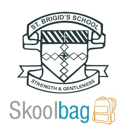 St Brigid's Coonamble LOGO-APP點子
