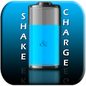 Super Shake Battery Charger icon