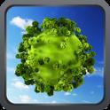 Tiny Planet FX Free icon