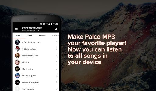 Palco MP3 v3.3.10