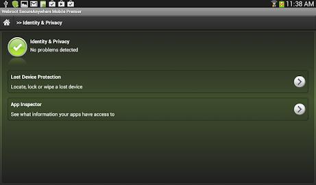 Security - Premier Screenshot 12