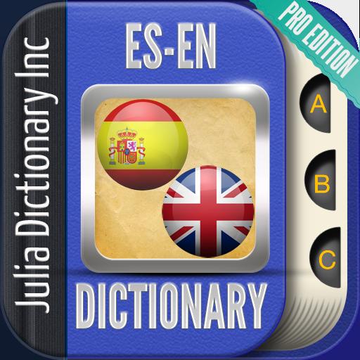 Spanish English Dictionary Pro