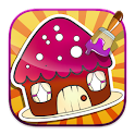 Houses Coloring Games icon