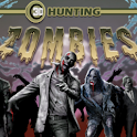 3D Hunting: Zombies logo