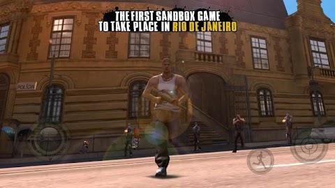 Gangstar Rio: City of Saints Screenshot 5