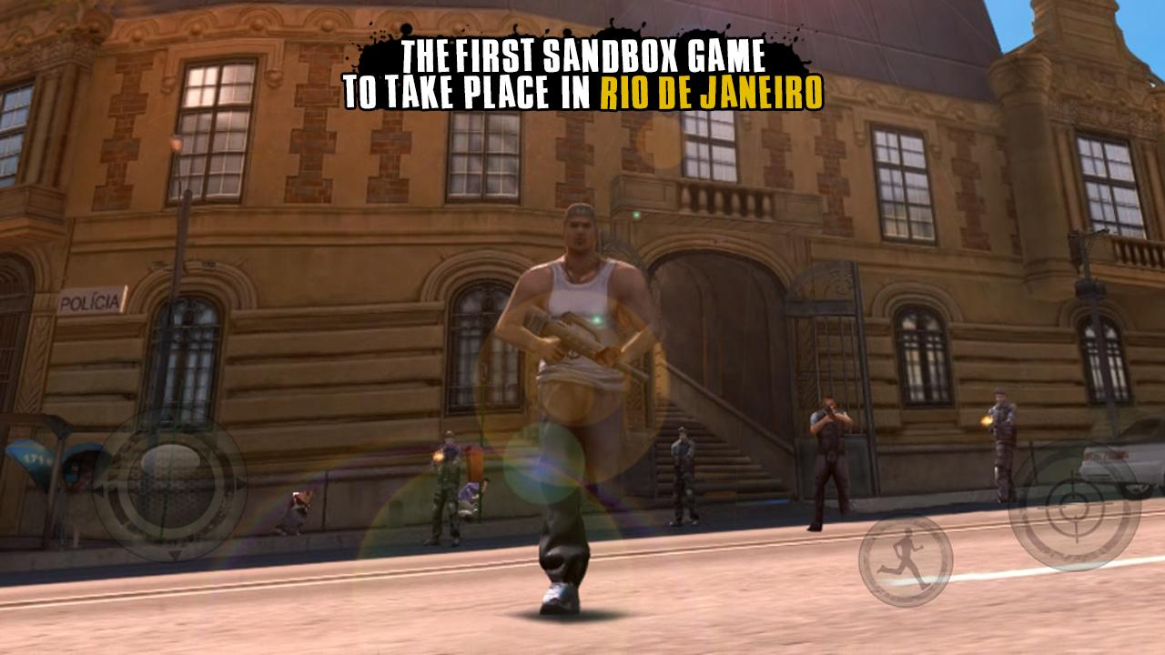 Gangstar Rio: City of Saints screenshot #5