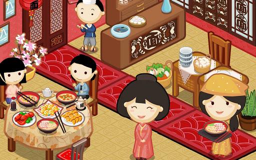 Noodle Restaurant Desgin