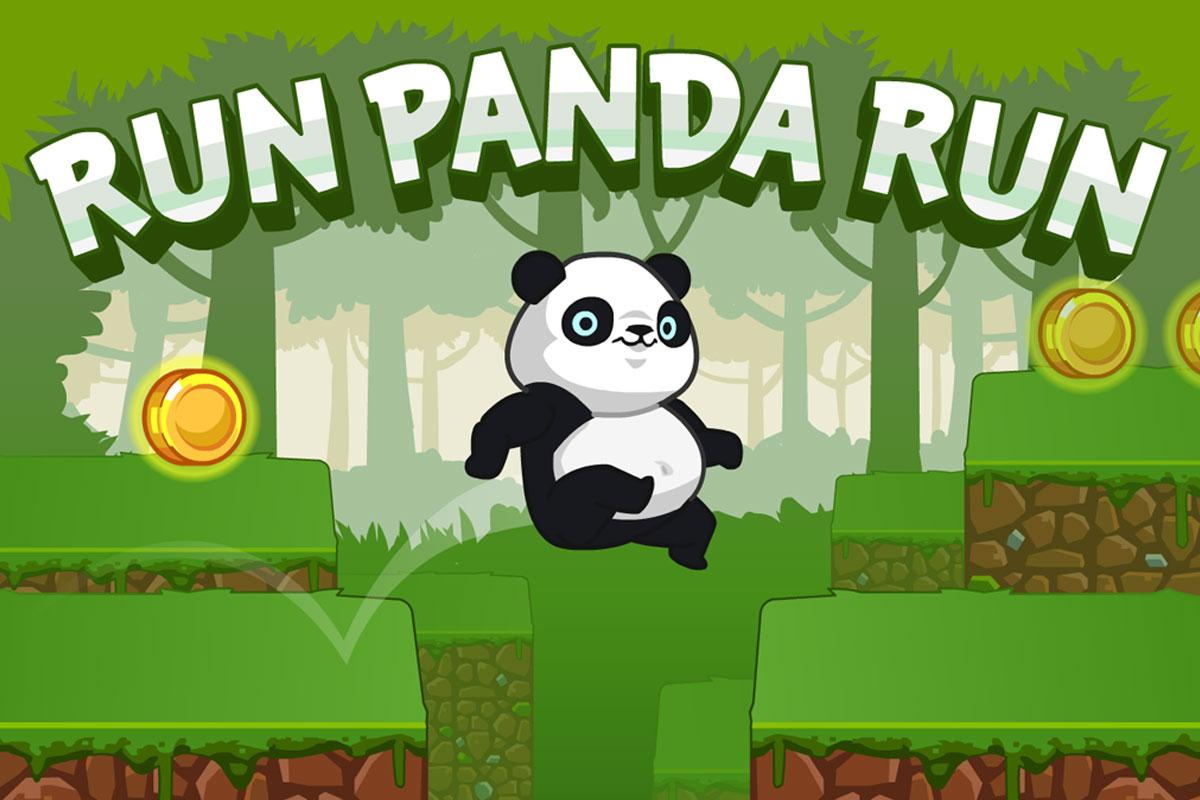 Run Panda Run - Endless runner- screenshot