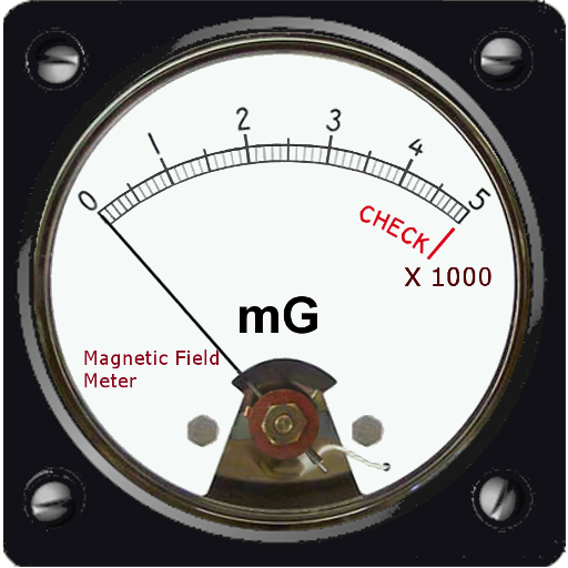 Compass Gauss Meter Android APK Download Free By GTSoft