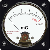 Compass + Magnetic Instrument