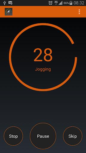 JogRunSprint