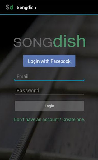 Songdish