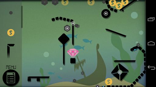 無料解谜AppのPixel Rain|記事Game