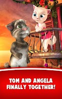 Screenshot of Tom Loves Angela