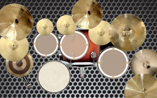 玩免費音樂APP 下載真正的鼓 app不用錢 硬是要APP