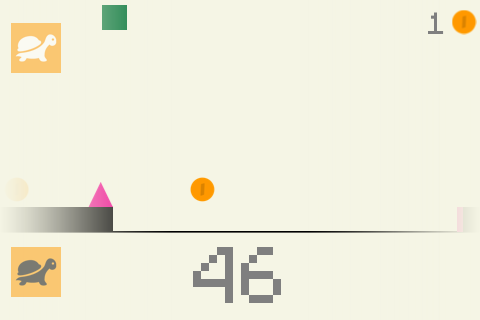 Ever Impossible Game
