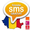 SMS Gratuit Romania icon