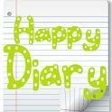 Happy Diary icon