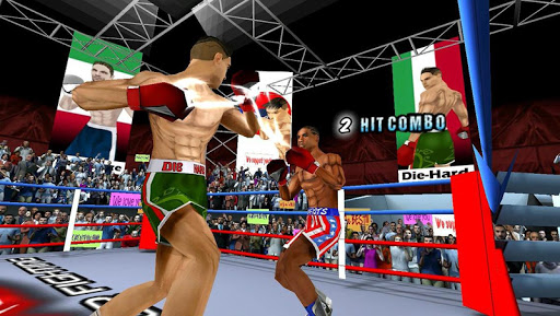 Fists For Fighting (Fx3) 1.995 screenshots 12