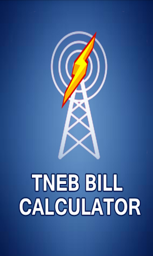 TNEB Bill Calculator