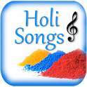 Holi Songs - Hindi Songs icon