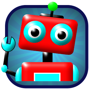 Robot Maze – Puzzle Game for PC and MAC