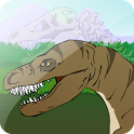 Dinosaur Excavation: T-Rex icon
