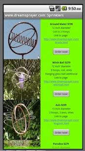 Copper Sprinklers- screenshot thumbnail