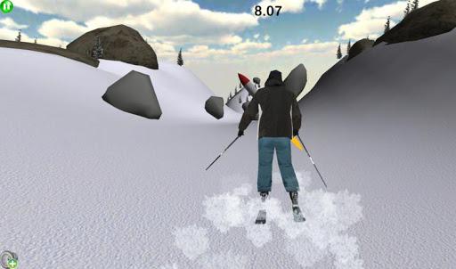 Snow Surf - Mobile Ski