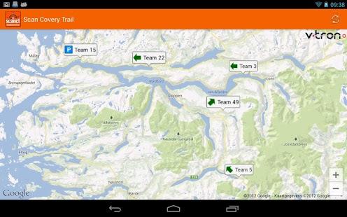 ScanCT- screenshot thumbnail