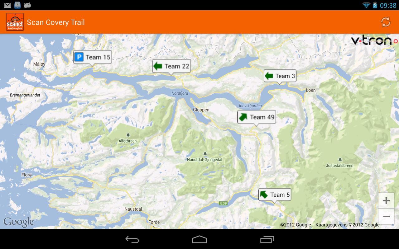 ScanCT- screenshot