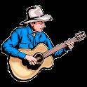Honky Tonk Radio Stations icon