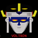 80s Cartoon Sb: Voltron! icon