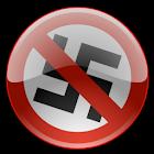 Nazis No Analog Clock Widget icon