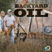 Backyard Oil Barons
