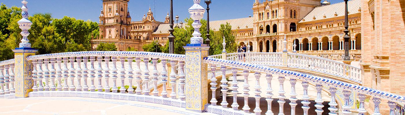 Apartamentos en el Centro de Sevilla-3