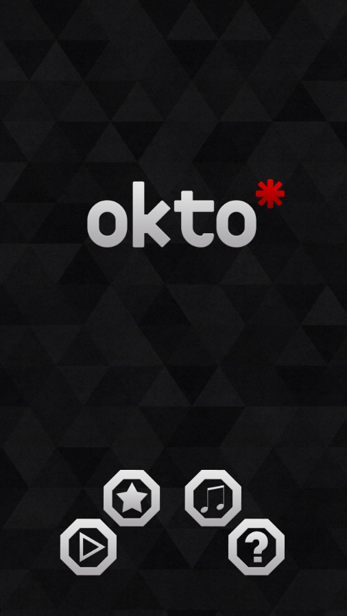 Okto* - Power of Geometry- screenshot
